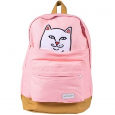 Rip N Dip Lord Jermal  Backpack - Pink