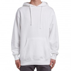 Welcome Mantra Midweight Hoodie - White
