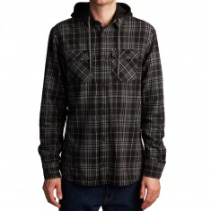 Globe Alford Shirt - Lead