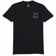 WKND Logo T-Shirt - Black