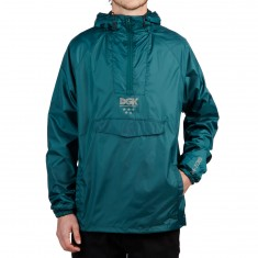 DGK 24/7/365 Windbreaker Jacket - Green