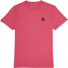 Passport PP T-Shirt - Hot Pink