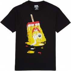 DGK Melted T-Shirt - Black