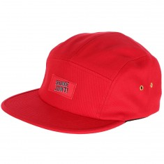 Shake Junt Killa Camp Hat - Red