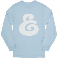 Expedition Classic E Longsleeve T-Shirt - Powder Blue