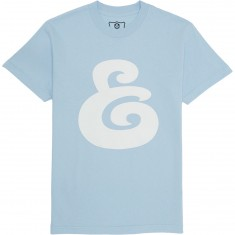 Expedition Classic E T-Shirt - Powder Blue