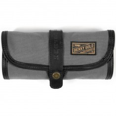 Benny Gold Creative Roll Bag - Grey