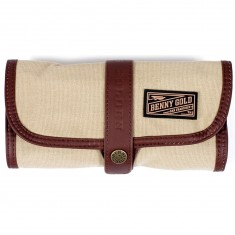 Benny Gold Creative Roll Bag - Natural
