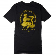 Imperial Motion Charmer T-Shirt - Black