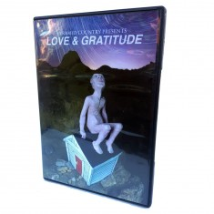 Pyramid Country Love And Gratitude DVDs