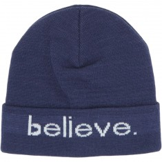 Alien Workshop Believe Beanie - Blue