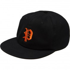 Pizza JTB Hat - Black