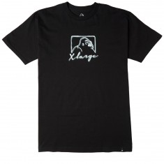 Xlarge Signature T-Shirt - Black