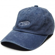 Old Friends You Comply Me Dad Hat - Blue