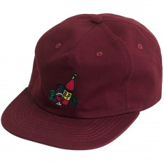 Passport Taste Of Success Hat - Merlot