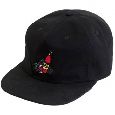 Passport Taste Of Success Hat - Black