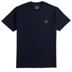Passport Taste Of Success T-Shirt - Navy