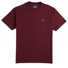 Passport Taste Of Success T-Shirt - Merlot