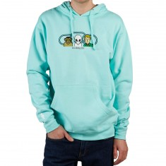Alien Workshop Missing Link Hoodie - Mint