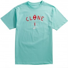 Alien Workshop Clone T-Shirt - Aqua