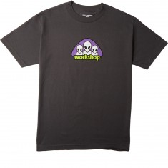 Alien Workshop Triad T-Shirt - Tar