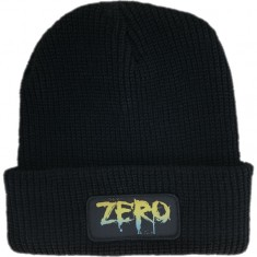 Zero Blood Rainbow Beanie - Black/Rainbow