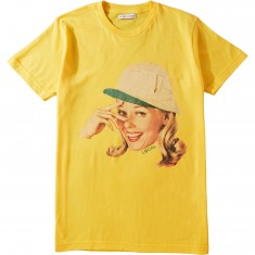Less Than Local SUH T-Shirt - Yellow