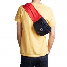 Less Than Local Shoulder Bag - Red Sleeves