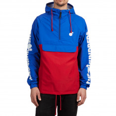 The Hundreds Dell 2 Anorak Jacket - Blue