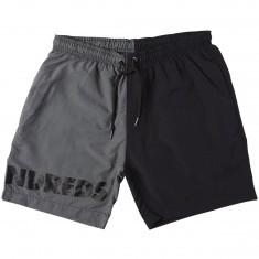 The Hundreds Block Shorts - Black