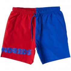 The Hundreds Block Shorts - Blue