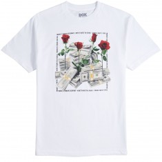 DGK Stacks T-Shirt - White