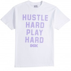 DGK Loud T-Shirt - White