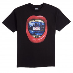 DGK Sounds T-Shirt - Black