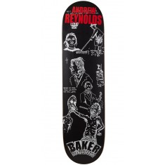 Baker Reynolds Good Days Skateboard Deck - 8.00""