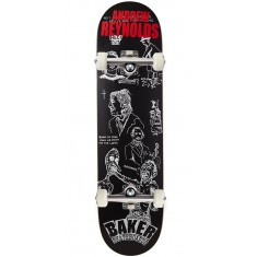 Baker Reynolds Good Days Skateboard Complete - 8.00""