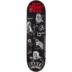 Baker Kevin Long Good Days Skateboard Deck - 8.25""