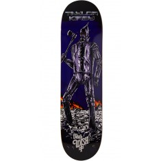 Deathwish Kirby Nightmare In Emerald Skateboard Deck - 8.00""