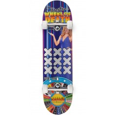 Deathwish Ellington Scratch To Win Skateboard Complete - 8.00""