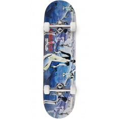 """Deathwish Greco Ice Cold Skateboard Complete - 8.475"""""""