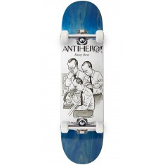 Anti-Hero Beres Scientific Achievements Skateboard Complete - 8.06""