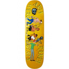 Anti-Hero Raney The Clubhouse Skateboard Deck - 8.63""