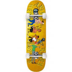 Anti-Hero Raney The Clubhouse Skateboard Complete - 8.63""