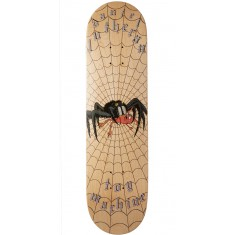 Toy Machine Lutheran Terrorantula Skateboard Deck - 8.375""