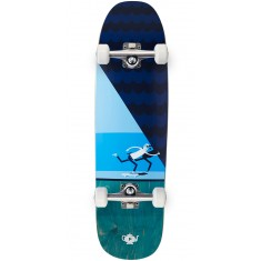 Foundation Houser Push Skateboard Complete - 8.50""