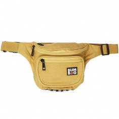 Bumbag Desert Trip Bag - Yellow