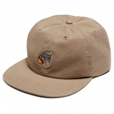 40s And Shorties 40s Hands Hat - Khaki