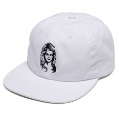 40s And Shorties Basics Hat - White