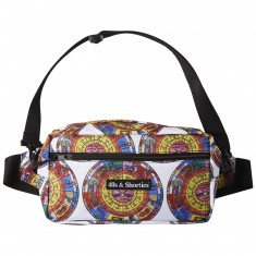 40s And Shorties Horoscope Hip Bag - Multi