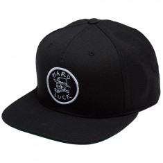 Hard Luck OG Logo Hat - Black